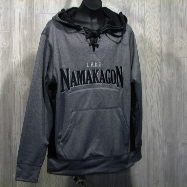 Fusion Laced Hoodie